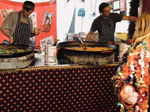 The Big Feastival and 10 reasons you should go